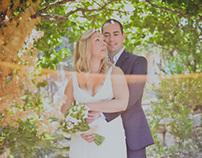 Yoav & Kirsten