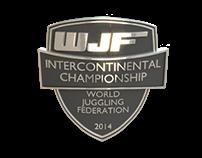 WJF - Badge Logo Project