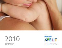 Philips/AVENT Calendar