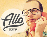 ALLO-short film
