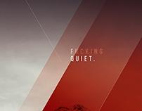 Fucking Quiet