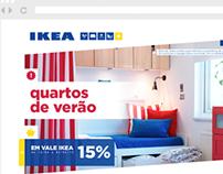 Ikea | Site