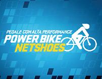 Ativação Netshoes - Bikes 2012