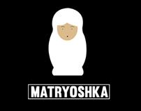 Matryoshka Vodka