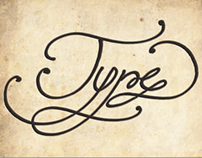 Love of Type