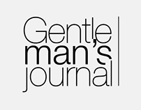 Gentleman's Journal Logo