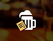 Tô no Boteco - App