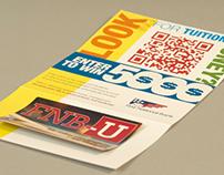 FNB-U Sweepstakes Brochure