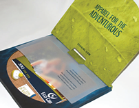 Customized Market + Direct Mail