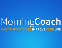 MorningCoach Mobile Apps
