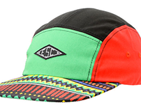 Prince Camper Hat