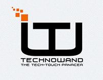 Technowand - Brand Identity