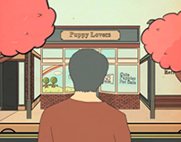 The Truth Behind Pet Stores