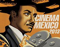 Cinea México 2013