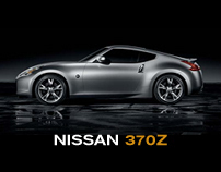 2007 / Nissan Sport Cars / iPhone App