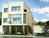 House 45 - 76 , Mendco ltda