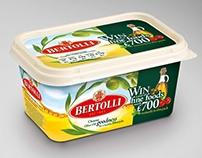 Bertolli - Fine Foods Promotional