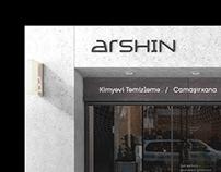 Arshin - Ironing service