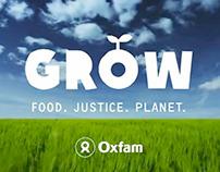 OXFAM - 你嘅每一「嘟」 都可大可少