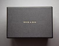 Fedrigoni - Book & Box