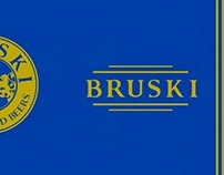 Bruski Menu Project