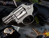 Smith & Wesson J Frame