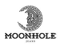 moonhole jeans