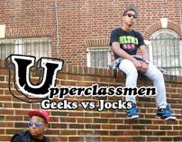 Upperclassmen CD Layout