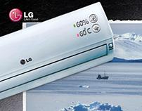 LG Cooler