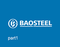 Baosteel Resources e-commerce portal