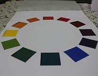 Manual Color Wheel