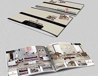 Kontiş Mobilya Katalog Çalışması