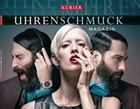 UhrenSchmuck Magazine 2012 & 2013