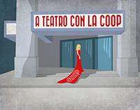 A teatro con la Coop
