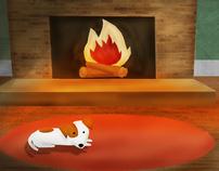 Animation Stills