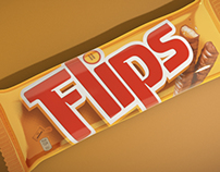 FLIPs Chocolate Creation Project