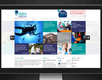 DDRC Website