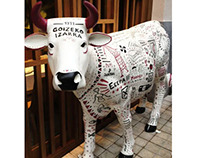 Vaca Goizeko Izarra