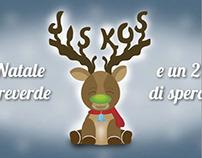 Natale 2012 a Diskos