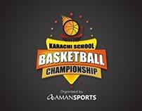Karachi School Basketball Championship