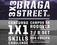 Braga Street 2013