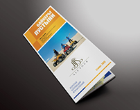 Excursion leaflets for Tour Operator