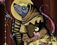 Monky Rat
