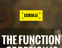 Scrolle - One Page Psd
