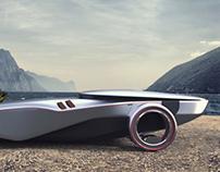 2030 Rolls Royce Eidolon