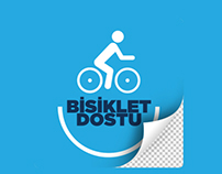 Bicycle Friendly Campaign Branding