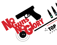 No Guns No Glory