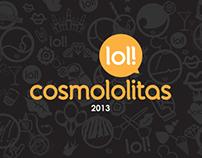Cosmololitas