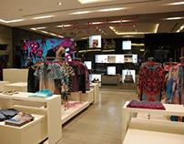 Custo Store @UAE