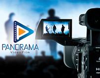 Panorama video film
